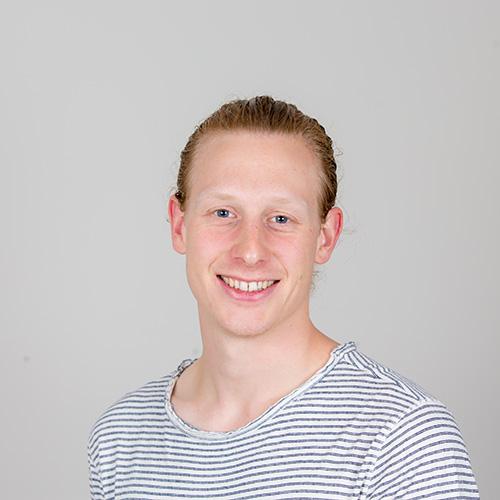<b>Patrick Joosten</b> ist unser digitales Multitalent. Er ergänzt das Fototeam und ... - fotografie2